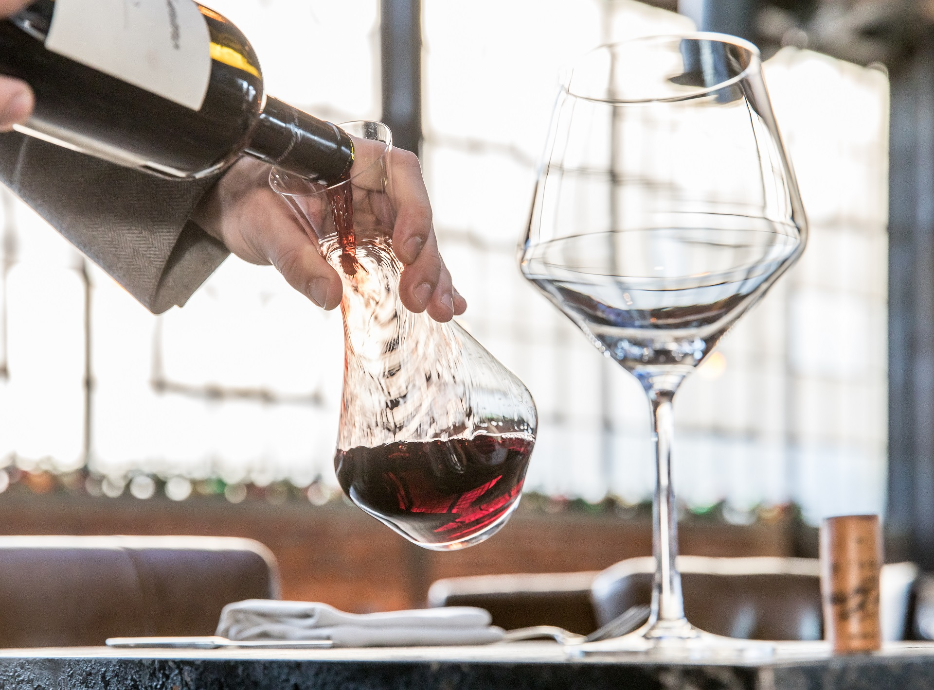 Uncorked Italy - Classic Italian Wines versus New Italian Wines image