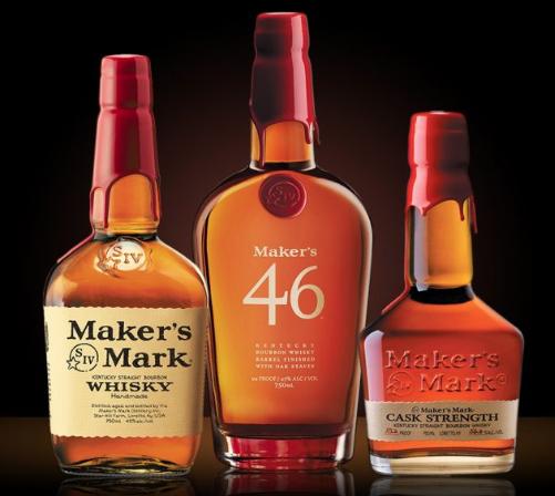 Maker's Mark Dinner image
